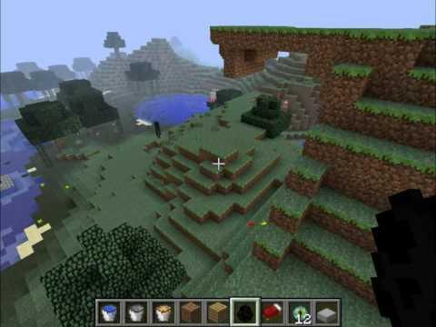 10 Astuces de Minecraft (Pour débutant)    Tuto