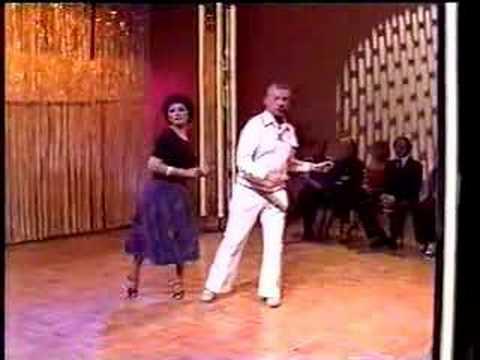 disco dancin tutorial