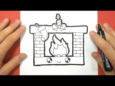 Comment Dessiner Pikachu Kawaii Pour Noel