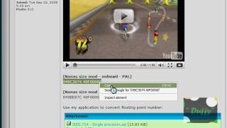 How to Hack any Wii Game with the Homebrew Channel
