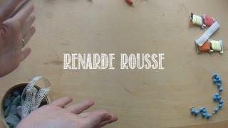 Intro de la chaine La Renarde Rousse