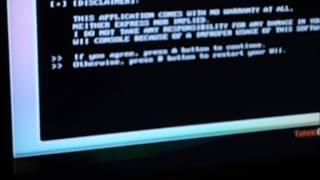 [Video-Tutorial] Modifica wii 4.3E con Letterbomb senza NESSUN GIOCO!