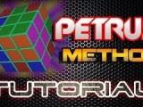 PETRUS METHOD TUTORIAL (FreeFOP) | 3×3 RUBIK'S CUBE | BEGINNER AND ADVANCED