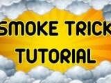 Smoke Trick Tutorial | Ghost / Fantasma