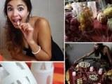 Halloween party – DIY, snack et déco #CaroSafialloween