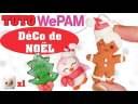 TUTO WePAM – DÉCORATION DE NOËL