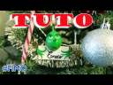 TUTO FIMO | SUSPENSION GRINCH PERSONNALISABLE