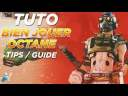 TUTO APEX LEGENDS : BIEN JOUER OCTANE / Guide / Tips (PC-Ps4-One)