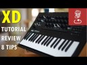 Minilogue XD Review, full tutorial and 8 patch ideas
