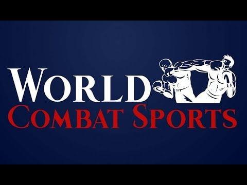 World Combat Sports Live Stream