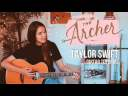The Archer 🏹 💗 Taylor Swift | Guitar Tutorial