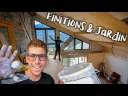 J'EN METS PARTOUT – Passion Rénovation Ep38 –  construction maison travaux DIY