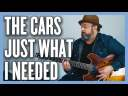 The Cars Just What I Needed Guitar Lesson + Tutorial
