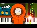 South Park Theme Song – Piano Tutorial
