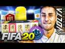 FIFA 20 – PACK OPENING – DRAFT ET RIVALS !!