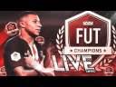 [ FR ] FIFA 20 FUT CHAMPIONS , SBC ICÔNE HEUUU NAN !!!
