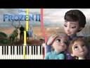 All Is Found (Evan Rachel Wood) – Frozen 2 EASY | PIANO TUTORIAL + SHEET MUSIC by Betacustic