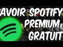 Tuto: Comment avoir Spotify prénium gratuitement (no fake)!!!
