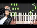 Bruno Mars – Grenade (Piano Tutorial Lesson)