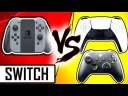 La NINTENDO SWITCH a-t-elle déjà perdu face à la PS5 et XBOX SERIES X ?