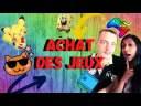 MES ACHAT DES JEUX VIDEO JUIN 2020 /JEUX VIDEO FR