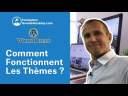 WordPress Tutorial FR [Les Thèmes]