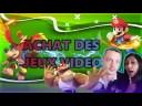 VOILA MES ACHAT DES JEUX VIDEO + CONSOLE DE CE MOIS CI/JEUX VIDEO FR/VIDE GRENIER