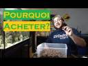 Filtration aquarium d'eau douce (tutoriel) comment faire?