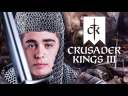DÉCOUVERTE DE CRUSADER KINGS III, ON FAIT LE TUTO