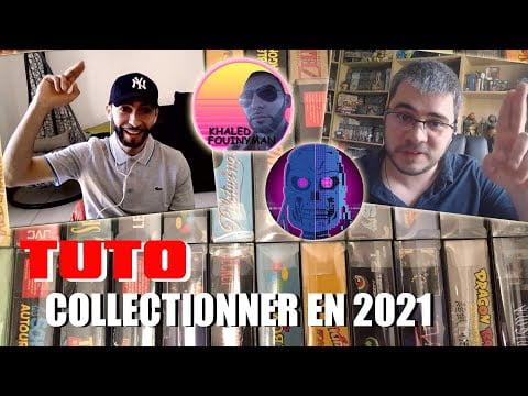 TUTO : Comment débuter une COLLECTION de Jeux Video en 2021 ? Feat TheAdaptator