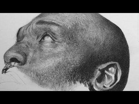 [tutoriel dessin] dessiner une peau réaliste