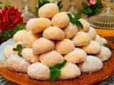 Le Fameux gâteau indémodable ‼️ à la Noix de coco et Confiture / Cuisine Marocaine | Gateau aid