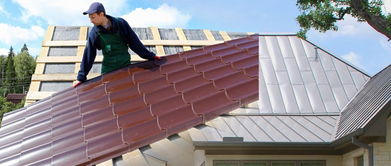 Does a metal roofDoes a metal roof make house hotter tut roofing make house hotter