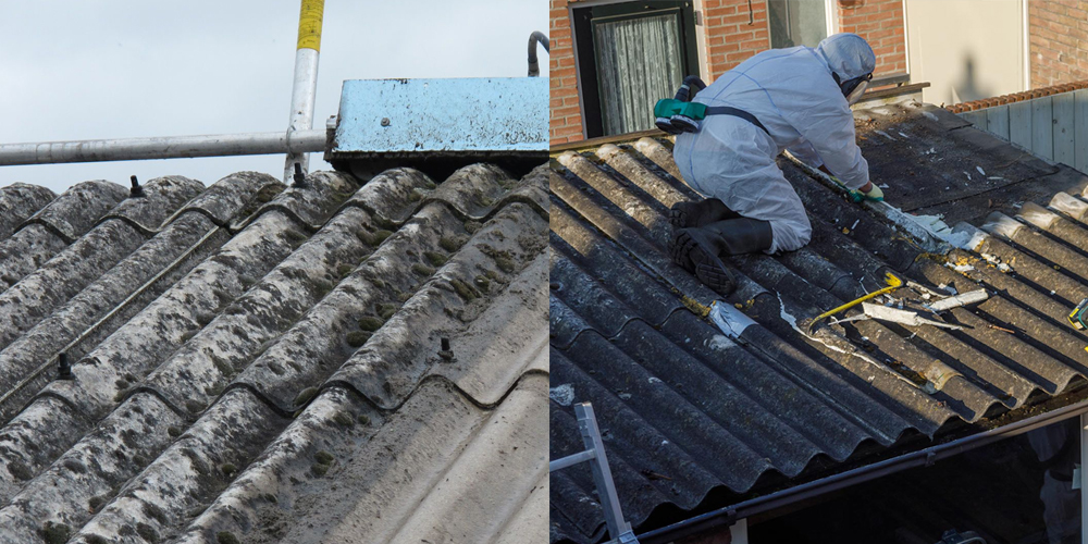 Does Roofing Felt Contain Asbestos - tutroofing