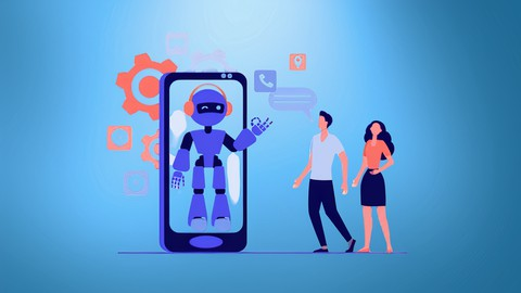 [100% off] Chatbot & Messenger Marketing Course
