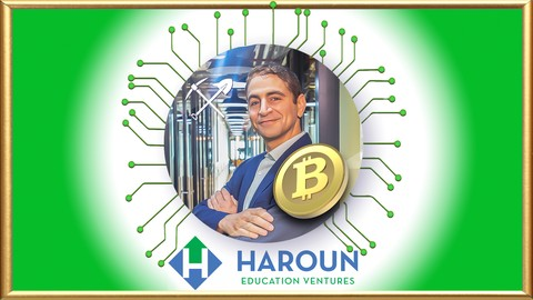 [100% off] The Complete Cryptocurrency Course: More than 5 Courses in 1