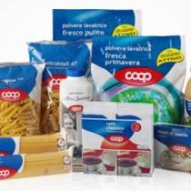 coop prodotti spesa risparmio risparmiare supermercato