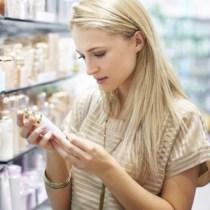 inci lista ingredienti cosmetici dannosi