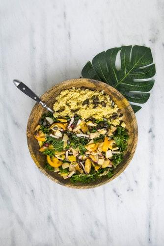 Ricette per la meal prep – 3 idee
