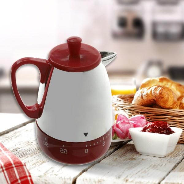 bollitore elettrico tè kasanova elettrodomestici da cucina