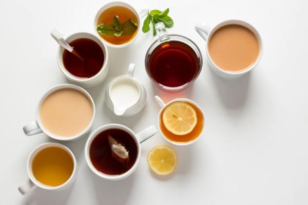 tè tisane tisana bevanda