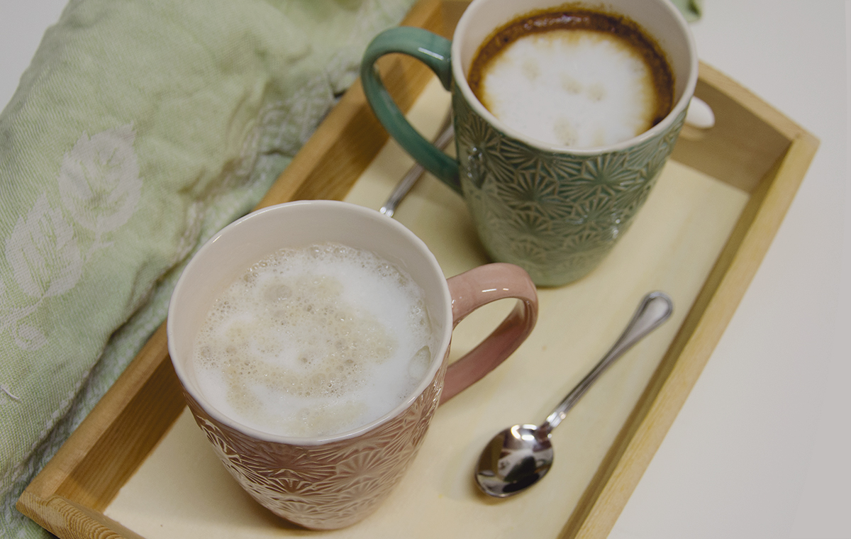 Cappuccino al Caramello – Caramel Latte Fit