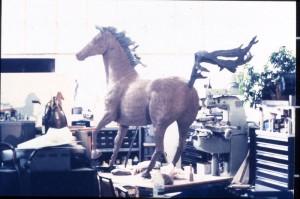 Alpha Horse