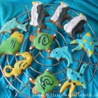 Biscotti marini