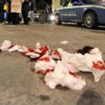 accoltellato risse sangue polizia-2