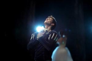 Roberto Bolle. © Ph. Marco Brescia, Teatro alla Scala.