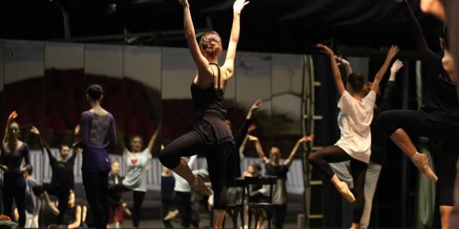 ALLARME: ma la danza in Italia?