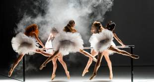 Audizione Ballet National de Marseille Next