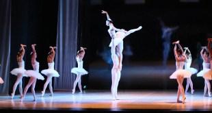 Audizione Balletto di Milano per corso di perfezionamento