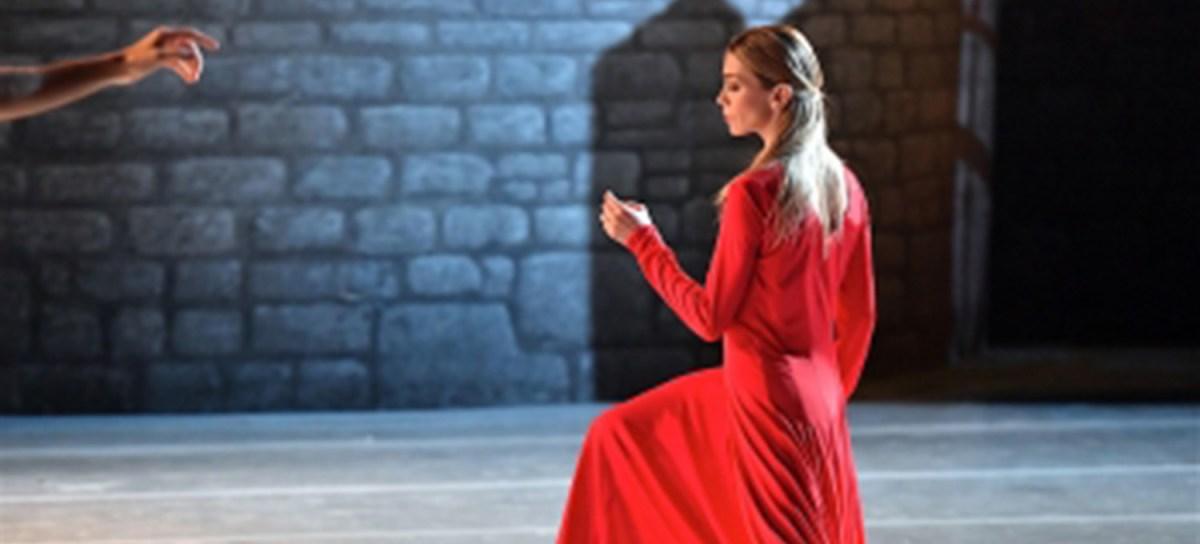 Eleonora Abbagnato in Puccini: doppio appuntamento a Modena